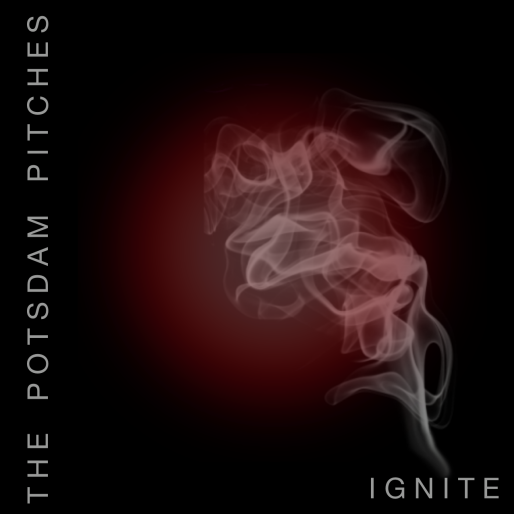Ignite Album Art