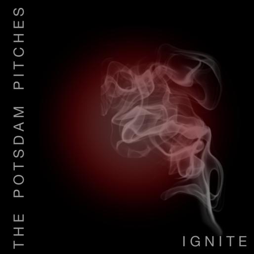 Ignite Album Art